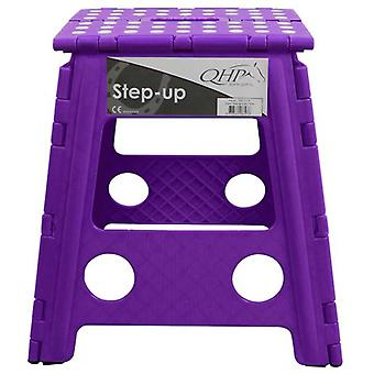 QHP Step Up 39 cm (Horses , Stable , Tack room , Others)