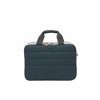 Fedon 1919 Ninja collection NJ file 2 doc light blue premium Briefcase 13