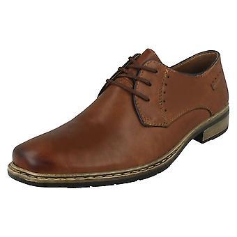 Mens Rouen formele schoenen 10822