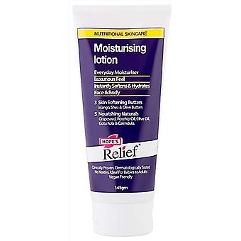 Hopes Relief, Moisturising Lotion, 145g