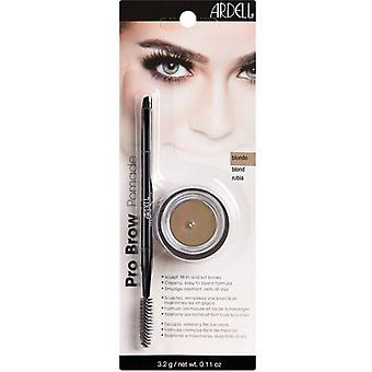 Ardell Ointment Eyebrows With Brush Rubio (Maquillage , Yeux , Crayons à sourcils)
