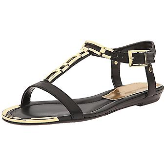 Marc Fisher Womens MARIBELL Casual Gladiator Sandals