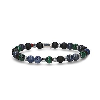 Beamay men's 1773SHELTERMULTI multicolour other materials bracelet