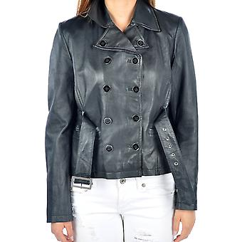 Claire Womens Leather Jacket