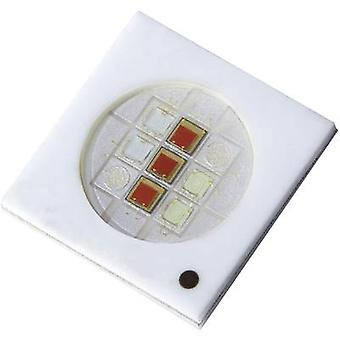 SMD LED Non-standard Yellow 120 ° 1000 mA
