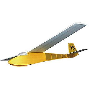 West Wings Swallow Glider RC model glider Kit 900 mm