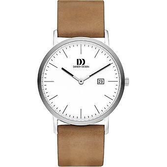 Dansk design mens watch IQ29Q1116