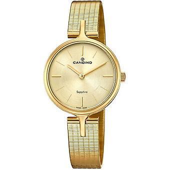Candino watch trend Lady elegance C4644-1