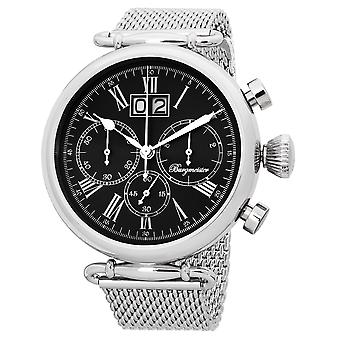 Burgmeister gents chronograph Toulouse, BMP01-121