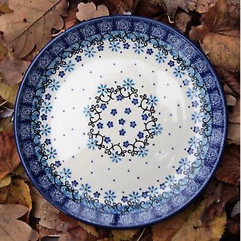 Lunch plate ø 25.5 cm, Fleur delicate, BSN J-1726