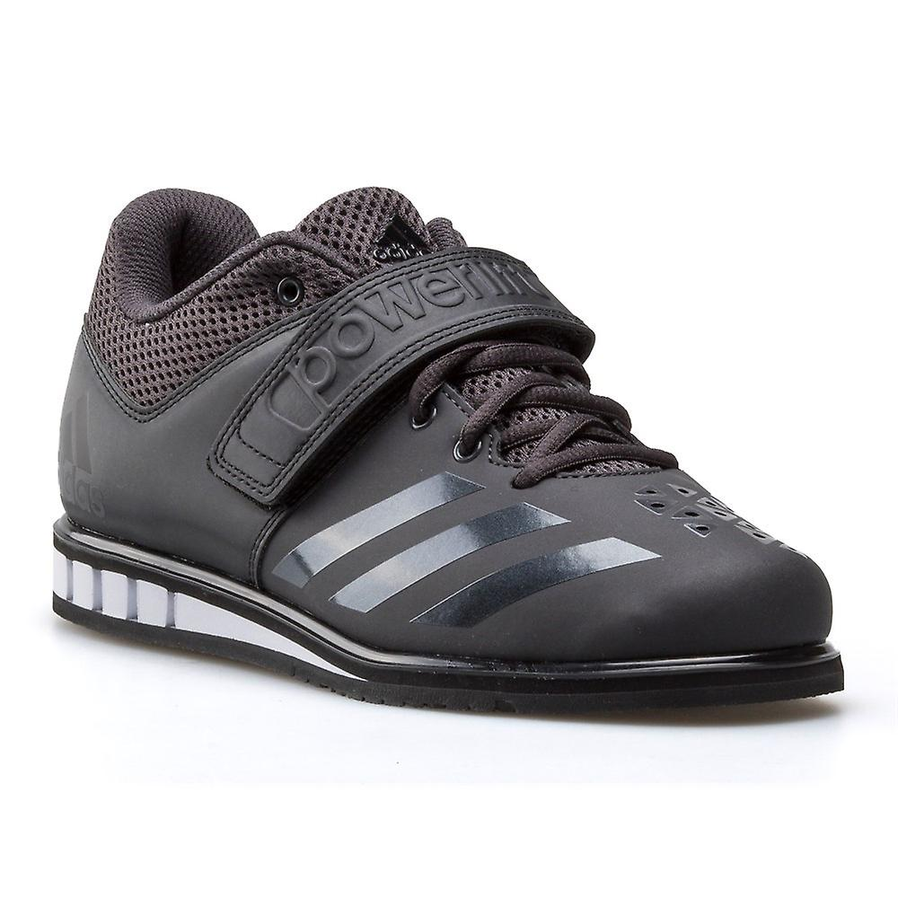 Adidas POWERLIFT31 BA8019 weightlifting all year men shoes