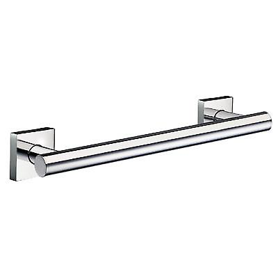 House Grab Bar Polished Chrome RK325