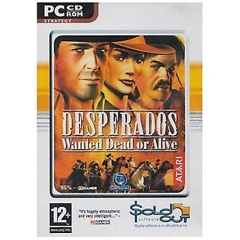 Desperados (PC-CD)