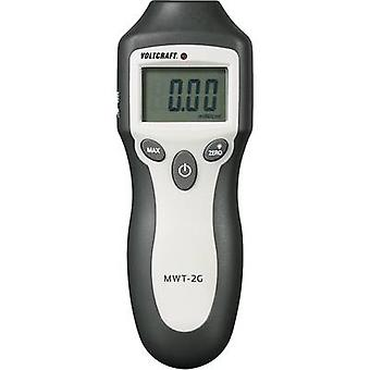 Voltcraft MWT-2G Microwave Radiation Meter
