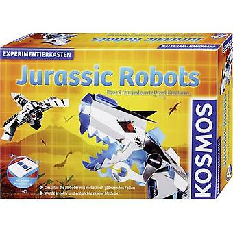 Science kit (set) Kosmos Jurassic Robots 620394 8 years and over