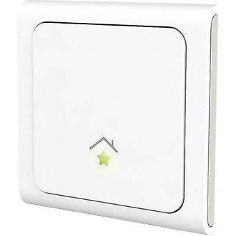 Innogy SmartHome Wireless wall-mounted switch