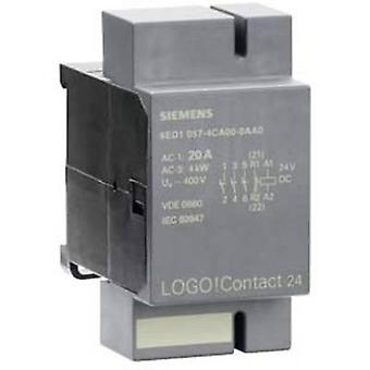 PLC add-on module Siemens LOGO! Contact 24 6ED1057-4CA00-0AA0