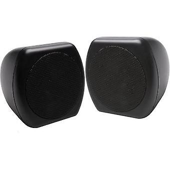 Full Range Lautsprecher Bausatz 100 W Sinustec UB-1000