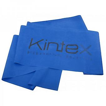 KINTEX fitness different strengths blue (extra strong - 0. 30 mm)