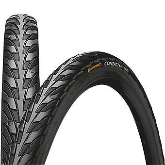 Neumáticos de la bicicleta contacto continental / / 37-406 (20 × 1, OA40)