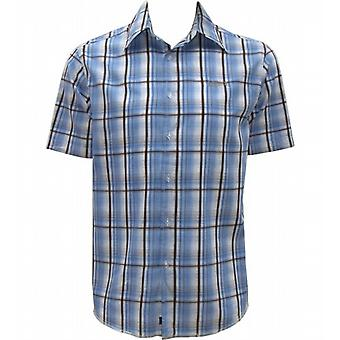 Late One Short Sleeve Shirt