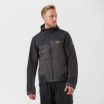 GORE C5 GORE-TEX® Active Trail Hooded Jacket
