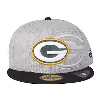 New era 59Fifty Cap - SCREENING II NFL Green Bay Packers