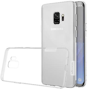 NILLKIN Samsung Galaxy S9 Nature Series 0.6 mm Transparent TPU