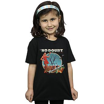 No Doubt Girls Tragic Kingdom T-Shirt
