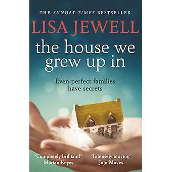 Das Haus, das wir im wuchs von Lisa Jewell - 9780099559559 Buch