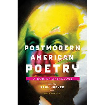 Poesia americana postmoderna - un Norton Anthology (2nd Revised edition)