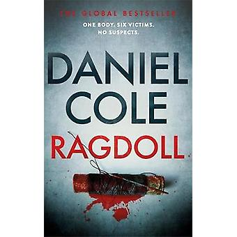 Ragdoll by Daniel Cole - 9781409175407 Book
