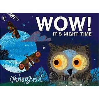 うわー!うわー夜の時間だ!それは夜の時間 - 9781509844418 本です。