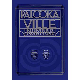 Palookaville - No. 21 by Seth - 9781770460645 Book