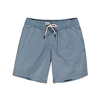 Oneill Ashley Blue Surfs Out Kids Shorts