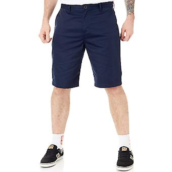 Billabong Navy Carter - 22 tum Walkshorts
