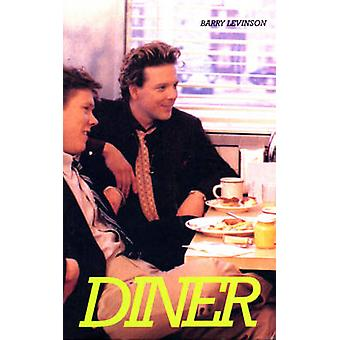Diner by Barry Levinson - 9780571202348 Book
