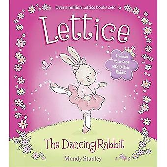 Lettice the Dancing Rabbit (Lettice)