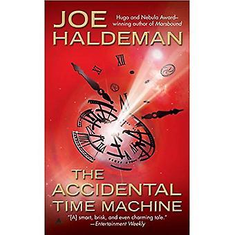 Oavsiktlig Time Machine