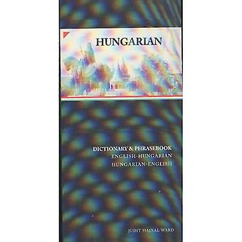 Hungarian-English/English-Hungarian Dictionary and Phrasebook (Hippocrene Dictionary & Phrasebooks)