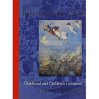 Czując się jak dziecko: Literatura dla dzieci i dzieciństwo