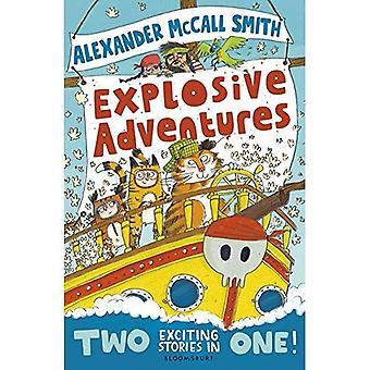 Explosieve avonturen