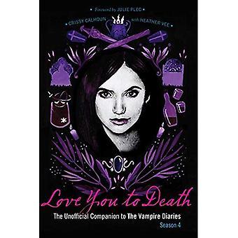 Love You to Death - Season 4