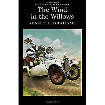 The Wind in the Willows (Wordsworth Classics)