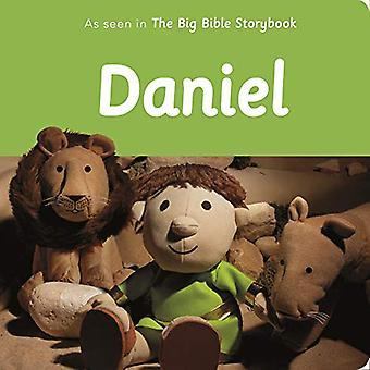 Daniel: As Seen In The Big Bible Storybook