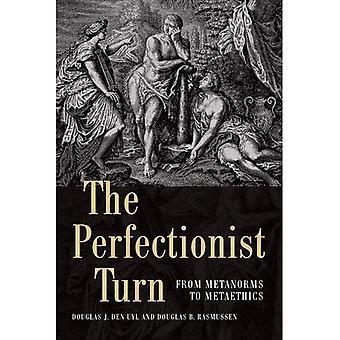 Au tour de perfectionniste: De Metanorms à la méta-éthique
