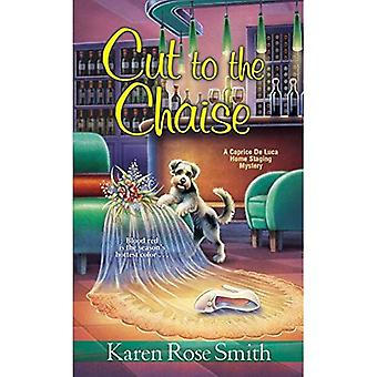 Cut to the Chaise (Caprice� de Luca Mystery)