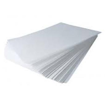 100 Sheets of Tracing Paper A4 100gsm for Laser & Inkjet Printers