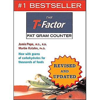 O fator T: Contador de grama de gordura