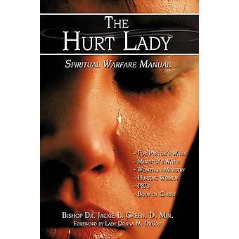 Il manuale di combattimento spirituale male Lady di verde & vescovo Jackie
